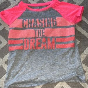 Chasing The Dream T-shirt